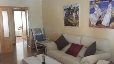 Precioso piso en alquiler larga estancia puerto Sagunto