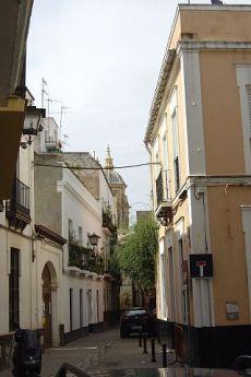 Alquilo apartamento en el Centro y Casco antiguo de Sevilla
