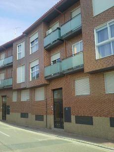 Alquiler de pisos de obra seminueva en la Puebla de Alfind�n