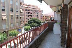 Amplio apartamento cerca de la estaci�n