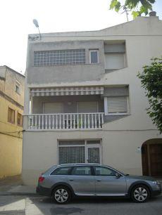 Casa de dos habitaciones