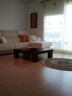 Bonito y tranquilo piso reformado con gusto