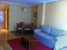 Apartamento amueblado en Escultor Navascu�s, Oviedo