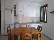 Amplio y luminoso apartamento 2 dormitorios en San Jer�nimo