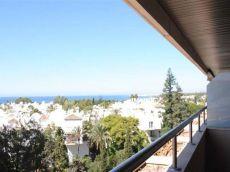 Piso nuevo en Marbella centro