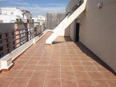 �tico en calle Almenillas 3 dormitorios, calefacci�n central