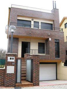 Alquiler casa terraza Victoria / puente jard�n