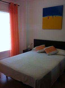 Salesianos piso nuevo 1 dormitorio con patio y gran terraza