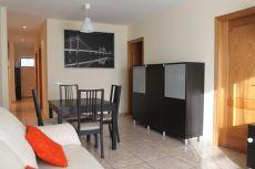 Piso 3 Dormitorios equipado y en buen estado