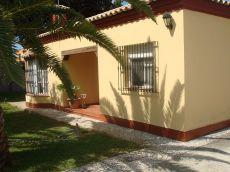 Alquiler casa Chiclana de la Frontera