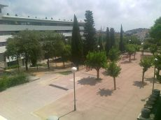 Piso exterior Vil�la Ol�mpica Vall Hebron, 2 hab