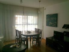 Luminoso piso todo exterior en barrio de Ruzafa Valencia