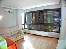 Apartamento de 1 dormitorio con garaje, trastero, piscina