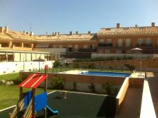 Duplex 2 dormitorios en Collado Villalba. Prado del Santo