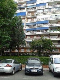 Piso de 4 habitaciones junto al Parque Europa