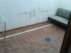Se alquila piso en la zona albaizin