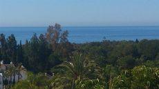 Larga temporada adosado con vistas al mar