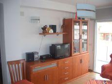 Apartamento playa torre del mar