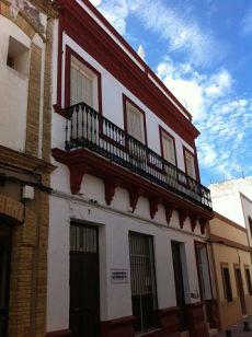 Piso en alquiler en el centro de Isla Cristina