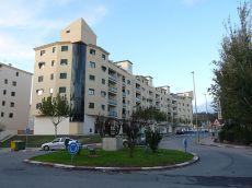 Alquiler piso 4 Hb, nuevo, amueblado, plaza garaje incluida