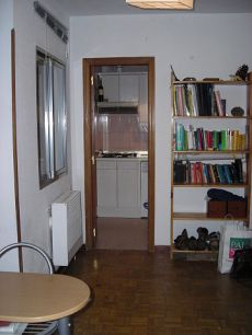 Ideal para parejas o estudiante