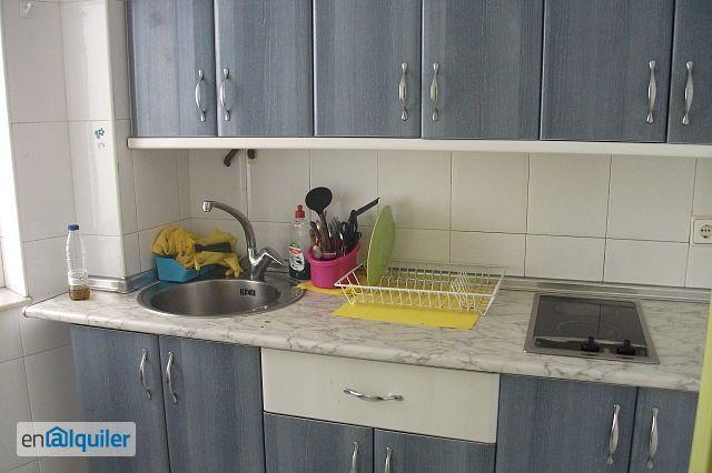 Alquiler de pisos en salamanca 3358178 for Alquiler de pisos en salamanca