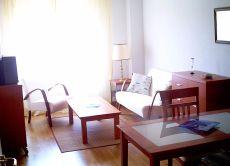 Se alquila piso en el Campus de Salamanca. Junto Facultades