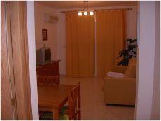 Apartamento en 2da l�nea de playa de 2 habitaciones