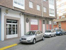 Piso en alquiler Plaza Rosal�a de Castro Ferrol