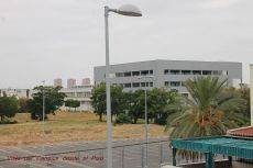 Piso de estudiantes en alquiler frente a Campus de Jerez