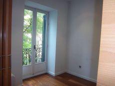 Estupendo piso de 130 m2 en el barrio Salamanca