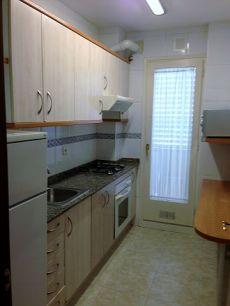 Piso 2 habitaciones en Cap Pont