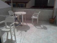 Se alquila piso amueblado de 1 hab. , terraza. Adeje