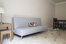 Piso de dos habitaciones en la zona residencial de Fa�ab�