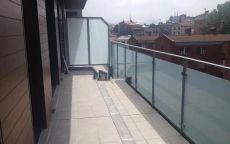 Apartamento �tico a estrenar Centro con terraza de 19 m2.