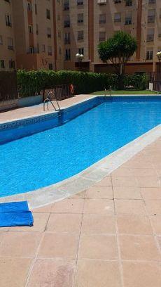 Alquiler en edificio sanders Granada