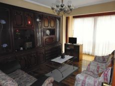Santutxu bonito piso para estudiantes de tres habitaciones