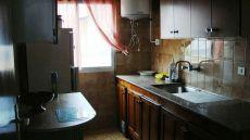 Se alquila piso de 4 hab. , lavadero, amueblado. Barrio Nuev...