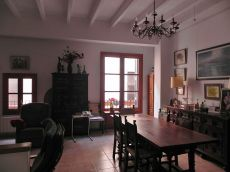 Casa zona casco antiguo con parquin