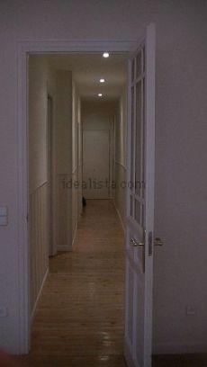 Estupendo piso en calle ayala de 75 m2 exterior