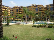 Apartamento en San Pedro de alcantara playa