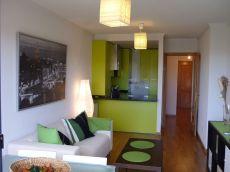 Apartamento nuevo y luminoso