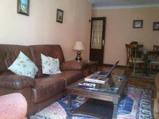 Alquiler piso garaje Castrelos - s�rdoma