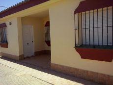 Alquiler casa trastero Chiclana de la Frontera