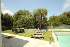 141148 Hermoso chalet con piscina en Bonaire