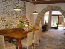 Casa historica rehabilitada con gusto y maximo confort