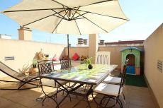 141174 Piso �tico de calidad con terrazas en Inca