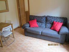 Prosperidad, excelente piso 2 dormitorios amueblado