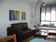 Apartamento nuevo en Los Prados junto al huca