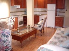 Plaza Espa�a. Apartamento 1 dormitorio, amueblado